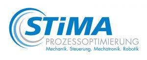 Stima ist ein Kunde der CenMax GmbH